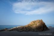 바위, 구름 그리고 충만한 시간